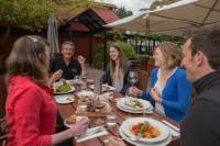 Wine and Food Sampler Tour from Queenstown