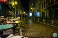 Wine, Beer and Conversation in Paris
