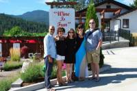 Wine, Beer, Cider and Spirits Tour of Kelowna