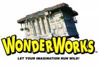WonderWorks Syracuse Admission