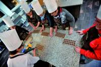 Workshop in Paris: Learn to Make your Own Chocolates