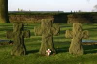 World War I Battlefields Tour of Flanders from Ghent