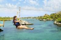 Xel-Há All-Inclusive Day Trip from Playa del Carmen