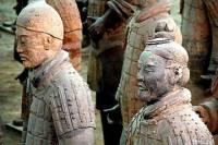 Xi'an Full-Day Trip: Terracotta Warriors and Horses Museum and Shaanxi History Museum