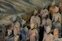 Xi'an Highlights Terracotta Warriors Day Tour