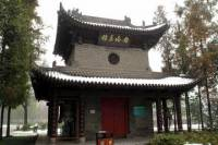 Xi'an Private Tour: Small Wild Goose Pagoda and Great Mosque
