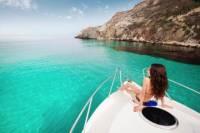 Yacht Cruise Salento Coast