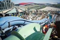 Yas Waterworld Admission plus Private Transfer