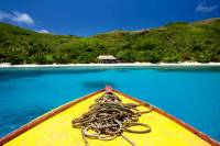 Yasawa Islands Day Cruise with Snorkeling and Lunch