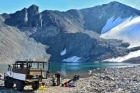 Yukon 4x4 Off-Road Tour to Montana Mountain