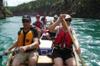 Yukon River Canoe Day Trip from Whitehorse