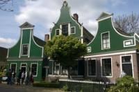 Zaanse Schans Half-Day Tour Including Boat Ride to Zaandam from Amsterdam