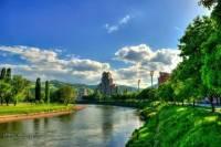 Zenica Walking Tour