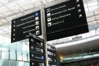 Zurich Airport Arrival Private Transfer