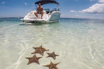 Private, luxury, Custom Charters to Stingray City, Snorkeling & More