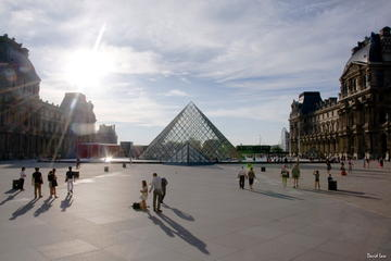 1.5 Hour Louvre Private tour