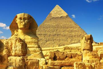 1 Day Cairo Tour from Eilat