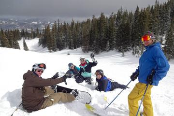 1 Day Ski Getaway - Copper Winterpark