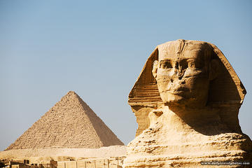1-Day Tour To Cairo by Bus From Dahab