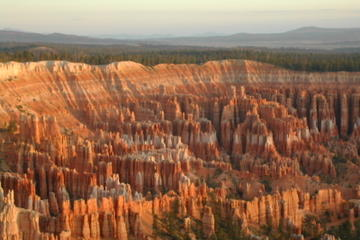 1 Day Zion and Bryce National Parks Tour from Las Vegas