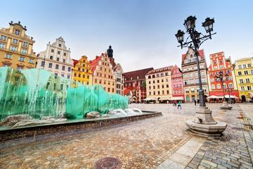 10-Day Ancestor Discovery and Southern Poland Tour from Wroclaw