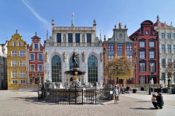 10-Day Northern Poland Tour from Gdansk