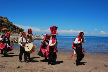 10-day Tour from Lima: Amazon Jungle, Machu Picchu and Lake Titicaca