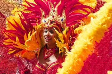 11-Day Jamaica Bacchanal Carnival Tour Package