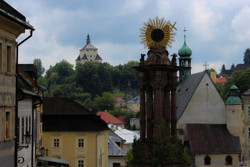 11-Day Tour of Slovakia from Bratislava