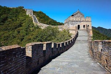 11 Days Small Group Tour to Beijing - Xian - Chengdu - Shanghai