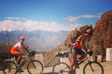 12-Day Mountain Bike Tour from Manali to Leh