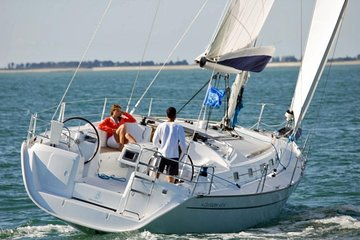 Private Day Sailing Boat Charter