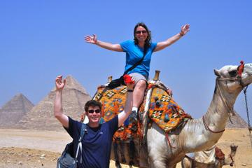 13-Day Nubians and Beaches Tour from Cairo