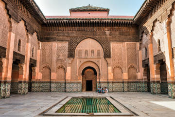 14-Nights Grand Tour of Morocco from Casablanca
