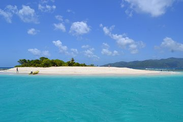 Private Boat Charter to the US and British Virgin Islands
