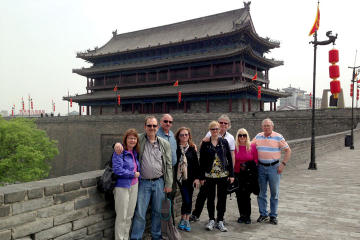 16-Day Small-Group China Tour: Beijing, Xi'an, Guilin, Chengdu, Chongqing, Yangtze River Cruise and Shanghai