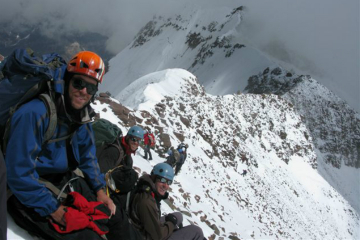17-Day Mount Aconcagua Expedition from Mendoza