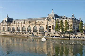 Orsay Museum Tour with a Private Art Historian Guide
