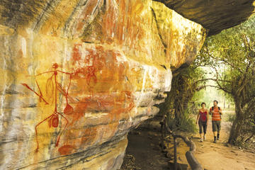 2-Day Aboriginal Culture and Kakadu National Park Tour from Darwin