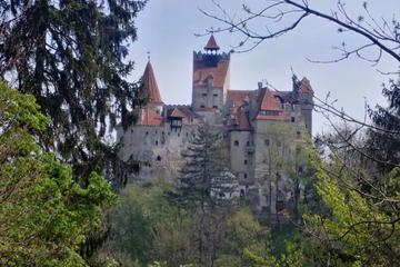 2-Day Adventure and Culture Hike in Brasov County