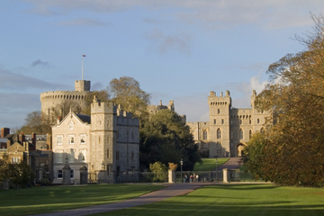 2-Day Best of Southern England from Oxford: Stonehenge, Windsor and Bath Including 'Downton Abbey' Filming Sites
