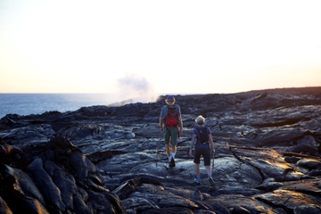 2-Day Big Island Adventure Including Volcanoes National Park and Mauna Kea Observatory