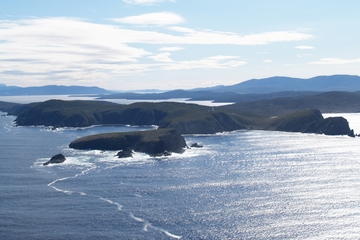 2-Day Bruny Island 4WD Tour from Hobart
