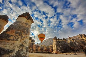 2 Day Cappadocia Tour from Nevsehir