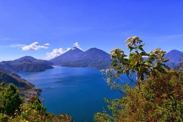 2-Day Chichicastenango and Lake Atitlan Tour from Guatemala City