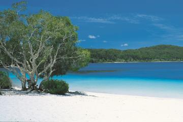 2-Day Fraser Island 4WD Tour from Brisbane or the Gold Coast