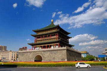 2-Day Highlights Xi'an Tour: Terracotta Warriors and City Sightseeing
