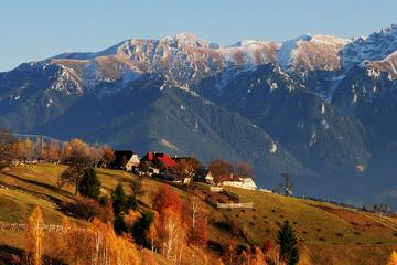 2-Day Hiking and Culture Tour - Green Way to Transylvania