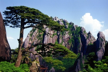 2-Day Huangshan Sunset and Sunrise Tour