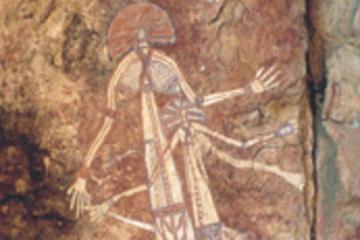 2-Day Kakadu National Park Yellow Waters Cruise, Aboriginal Art Sites and Arnhem Land Tour from Darwin